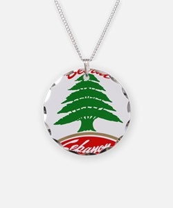 LEBANON copy.jpg Necklace