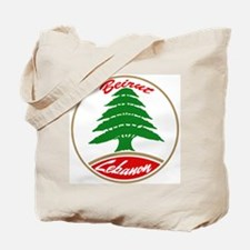 LEBANON copy.jpg Tote Bag