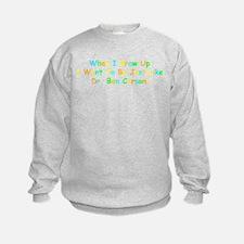 Presidential election Sweatshirt