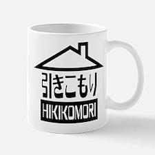 Hikikomori Japanese Recluse Mugs