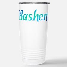 Unique Bashert Travel Mug