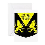 Kingdom Wear - Artemis Greeting Cards (Pk of 20)