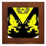Kingdom Wear - Artemis Framed Tile