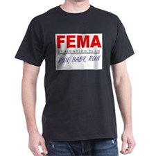 Cool Hurricane T-Shirt