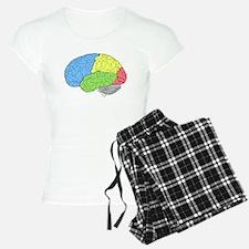 Primary Brain Pajamas