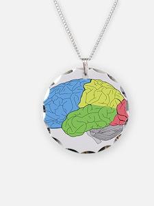 Primary Brain Necklace