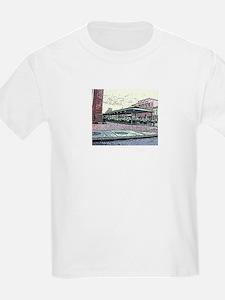 EASTERN MARKET, SID... T-Shirt