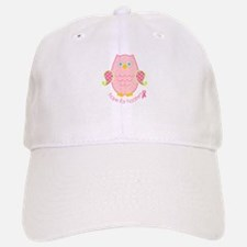 Hope for Hooters Owl Baseball Baseball Cap