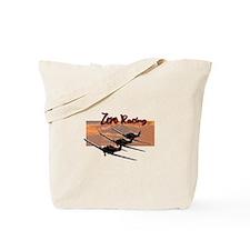 Zero Racing Tote Bag