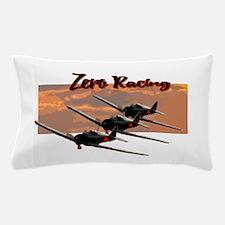 Zero Racing Pillow Case