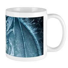 Ice Queen and Dragon Mug
