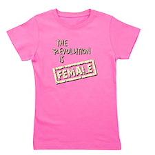'Shouting' + 'Basic' T-Shirt (Ash Grey)