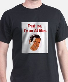 AD MAN T-Shirt
