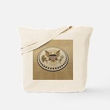 Cute Presidential seal Tote Bag