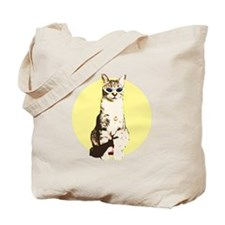 Anastasia Sun Tote Bag