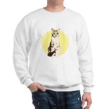 Anastasia Sun Sweater