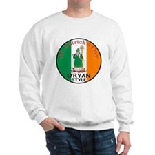 O'Ryan, St. Patrick's Day Sweatshirt