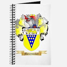 Moneymaker Journal