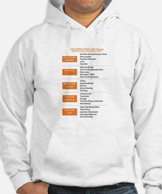 Funny Pathway Hoodie
