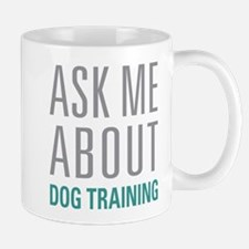 Dog Training Mugs