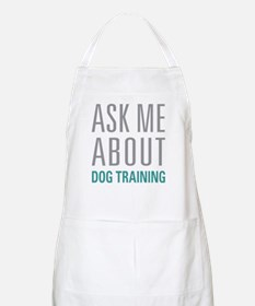 Dog Training Apron