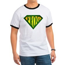 SuperFrog(Green) T