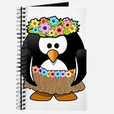Hawaii Penguin Journal