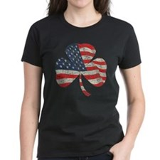 Unique Irish american Tee