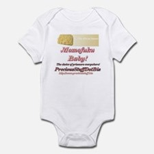 Momofuku Baby Prisoners prefer Infant Bodysuit