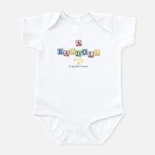 Ragdoll Kitty Infant Bodysuit