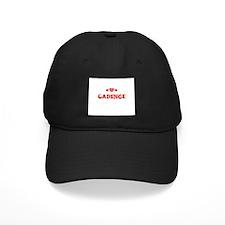Cadence Baseball Hat