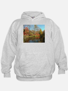 autumn colors Hoodie