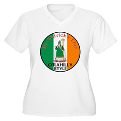 O'Rahilly, St. Patrick's Day T-Shirt