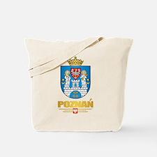 Poznan Tote Bag