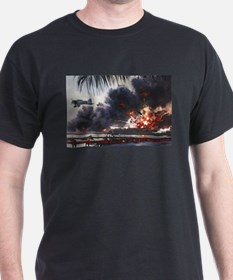 Unique Explosion T-Shirt