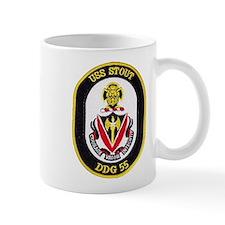 USS STOUT Mug
