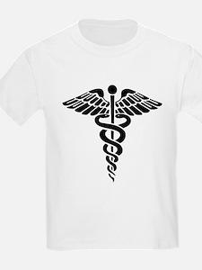 Medical Caduceus T-Shirt