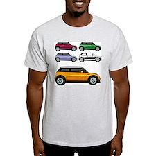 Funny Mini T-Shirt