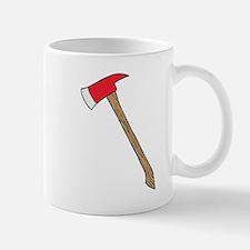 Firefighter Ax Mugs