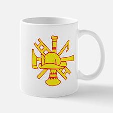 Firefighter Symbol Mugs