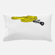 Fire Hose Pillow Case