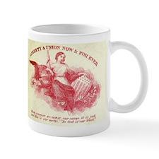 Liberty & Union Mug