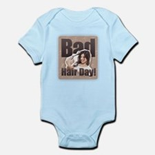 Bad Hair Day Body Suit
