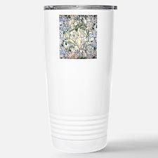 Roses Thermos Mug
