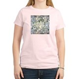 Art nouveau Women's Light T-Shirt