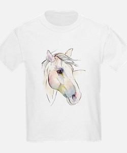 White Horse Eyes T-Shirt