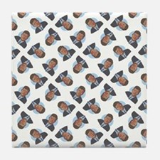 JFK Tile Coaster