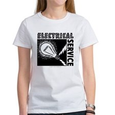 Electrical Service Tee