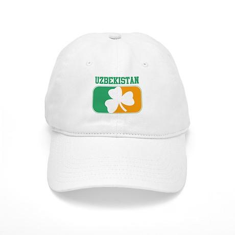 UZBEKISTAN irish Cap