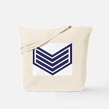 Sergeant Chevrons<BR> Tote Bag